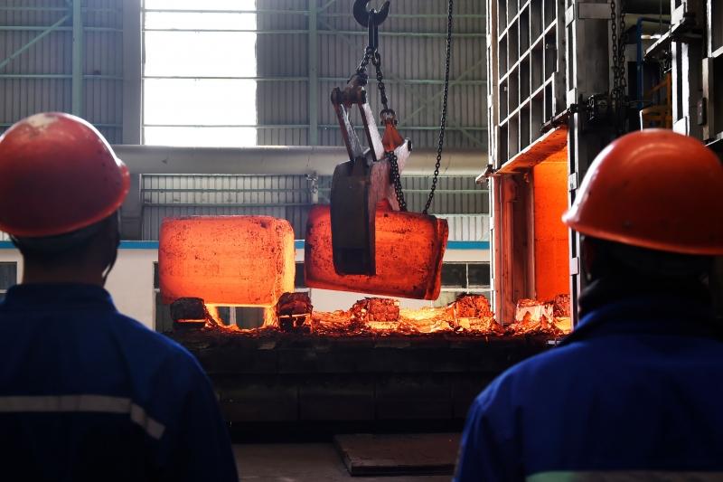 Sobretaxas às importações chinesas afeta as transações entre os países