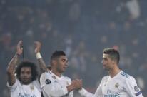 PSG perde novamente e cai para o Real Madrid na Liga dos Campeões