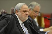 Relator no STJ vota por negar habeas corpus a Lula