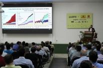 Futuro do agronegócio inclui a liderança do Brasil na soja