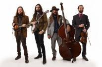 Opinião tem show bluegrass nesta sexta-feira