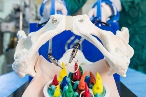 Cerca de 400 cirurgiões serão treinados até agosto para usar nova tecnologia