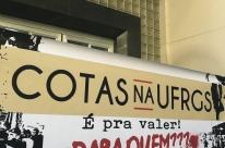 Juiz ordena a desocupação da reitoria da Ufrgs, mas estudantes devem permanecer no local