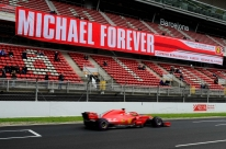 Mistério sobre estado de saúde de Schumacher completa 5 anos