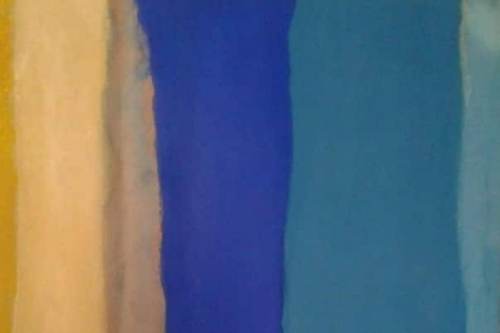 Obra de Maria Luiza Sarmento está na mostra Exxpostos, que tem encerramento domingo