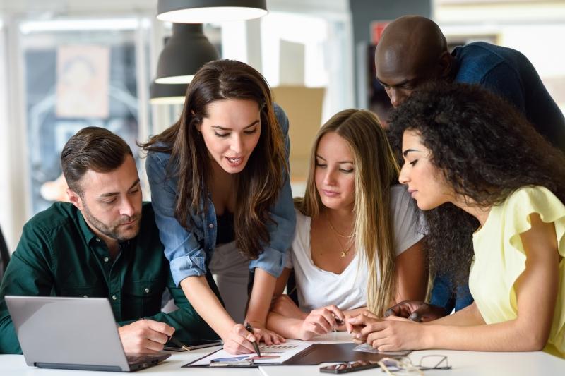 O empreendedorismo feminino é assunto recorrente nas nossas pautas