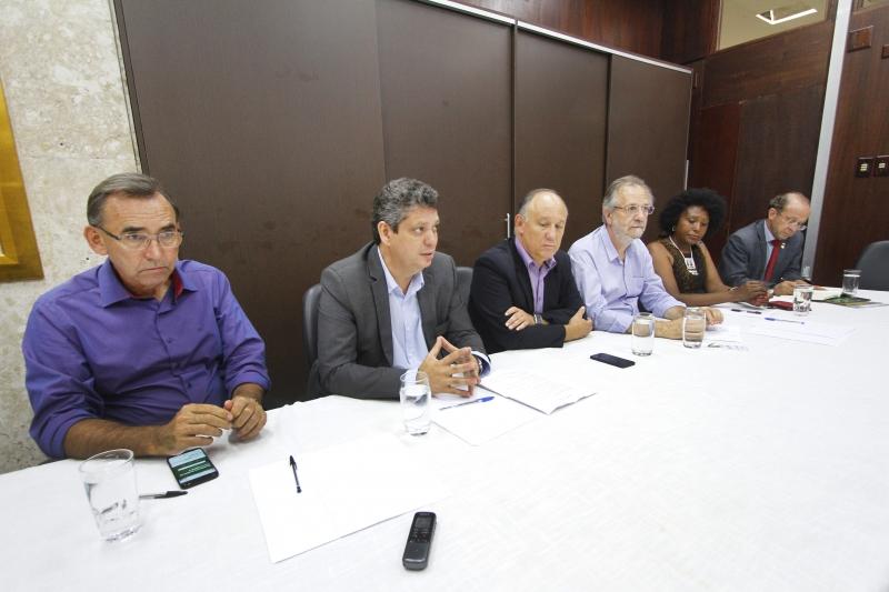 Vice-presidente nacional do PT, Macedo disse que caravana pretende verificar legado de Lula no Estado