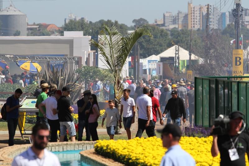 Feira terá mais de 500 expositores e são esperados 250 mil visitantes
