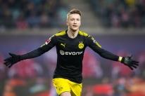 Borussia Dortmund anuncia renovação contratual de Marco Reus até 2023
