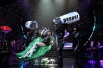 Katy Perry abre turnê no Brasil com show em Porto Alegre