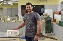 Empresa cria tijolo de isopor mais sustentável