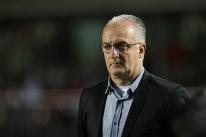 Dorival Junior é demitido pelo São Paulo após derrotas