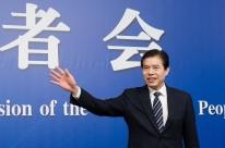 China afirma que não iniciará guerra comercial com os EUA