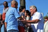 Cotado para ser novo presidente de Cuba promete governo mais 'responsivo'