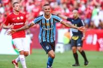 Grêmio vence e provoca mais dois Grenais