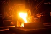 EUA reduz cota de importação de aço do Brasil