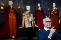 Morre o estilista francês Givenchy, lenda da alta-costura mundial