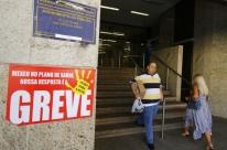 Greve afeta serviços dos Correios no Rio Grande do Sul