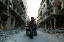 Nós e os sírios