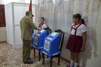Eleição em Cuba marca o fim da era Castro após 60 anos no poder