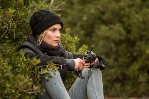 'Em pedaços' acompanha mulher que investiga um ataque terrorista