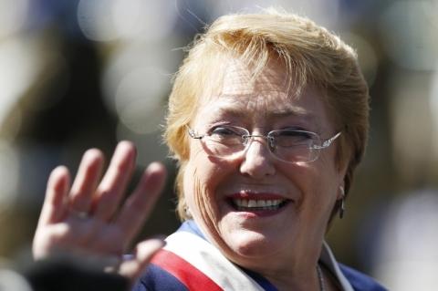 Bachelet vai visitar Venezuela e se reunir com Maduro e Guaidó