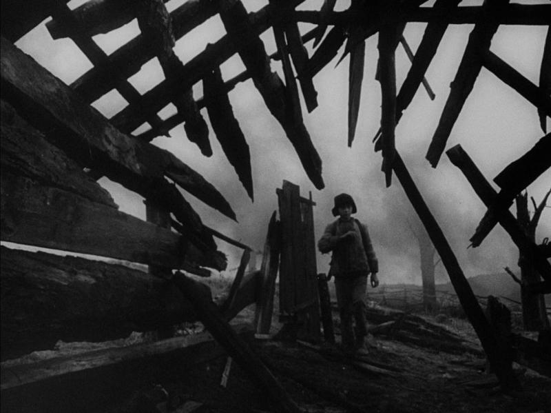 Exibição do longa de Andrei Tarkovsky inaugura projeto