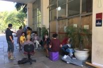 Após acordo com a reitoria, estudantes devem desocupar prédio da Ufrgs ainda nesta sexta