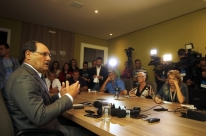José Ivo Sartori não descarta plebiscito ainda neste ano