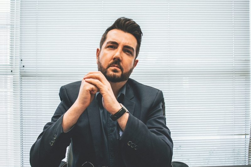 Rafael Terra é CEO da Fabulosa Ideia e criador da Maratona Digital