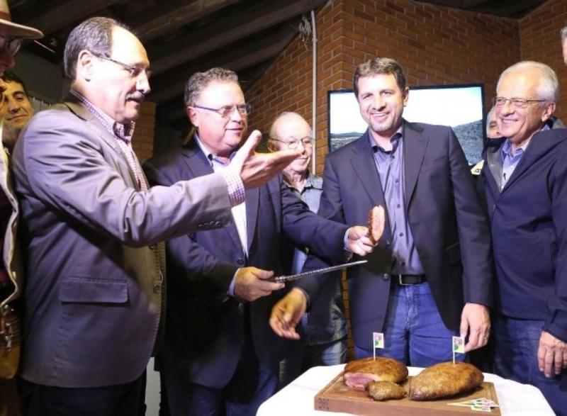 Ação busca a valorização da pecuária no Rio Grande do Sul