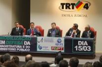 Em Porto Alegre, juízes defendem auxílio-moradia