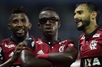 Flamengo passa por exame antidoping surpresa e faz treino fechado antes da semifinal