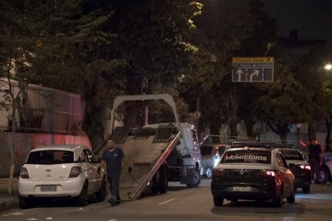 Assassinato de Marielle contou com 'modus operandi' sofisticado, afirma juiz