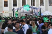 St. Patrick's Day movimenta ruas e pubs de Porto Alegre