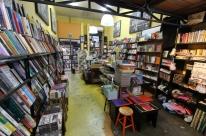 Livrarias de Porto Alegre promovem festival de verão com escritores