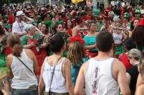 Ainda é Carnaval