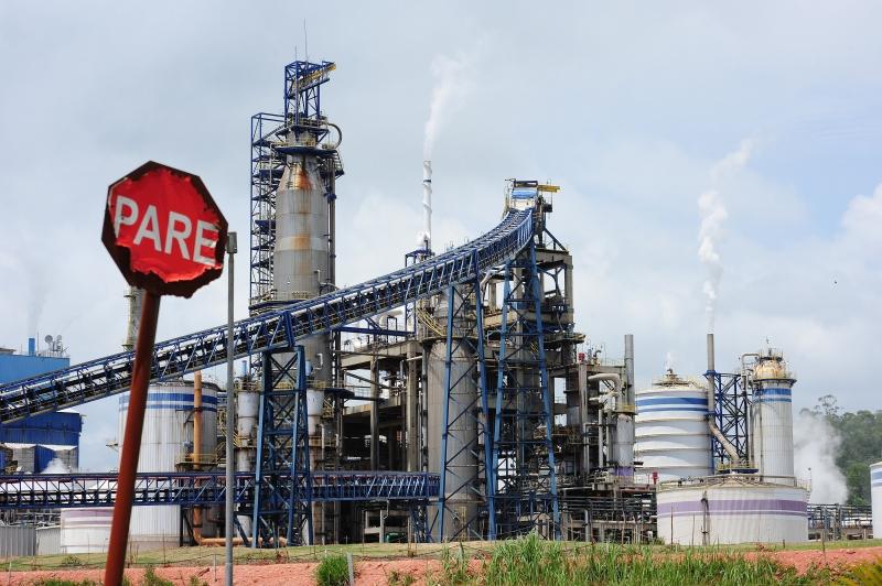 Operação deve fortalecer o Brasil no cenário da indústria papeleira
