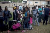 Ministro pede ajuda a OMS para vacinação de venezuelanos