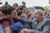 Lula reavalia agenda no Sul após dois dias de protestos