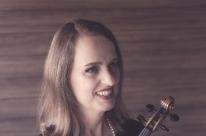 Concurso de violino será apresentado neste domingo na capital gaúcha