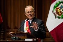Juiz do Peru proíbe ex-presidente de deixar o país por 18 meses