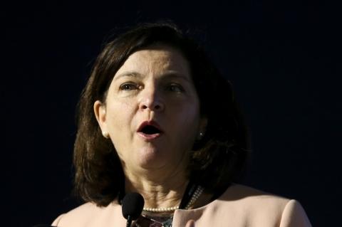 Reajustes de até 350% em taxas judiciárias são inconstitucionais, afirma Raquel