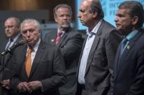 Temer anuncia liberação de R$ 1 bilhão para segurança no Rio de Janeiro