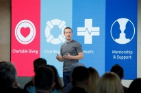 Facebook divulga medidas para fortalecer privacidade de usuários