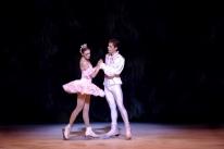 Conto de fadas no gelo: Ballet Estatal de São Petersburgo é atração em Porto Alegre