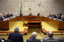 STF decide não conceder o habeas corpus a Lula