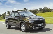 Fiat incrementa portfólio e atributos da picape Toro