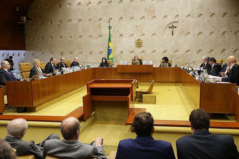 Para o decano Celso de Mello, o sistema democrático não pode tolerar um regime de governo sem que haja fiscalização das ferramentas democráticas
