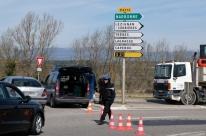 Homem faz reféns em supermercado na França em possível ataque terrorista